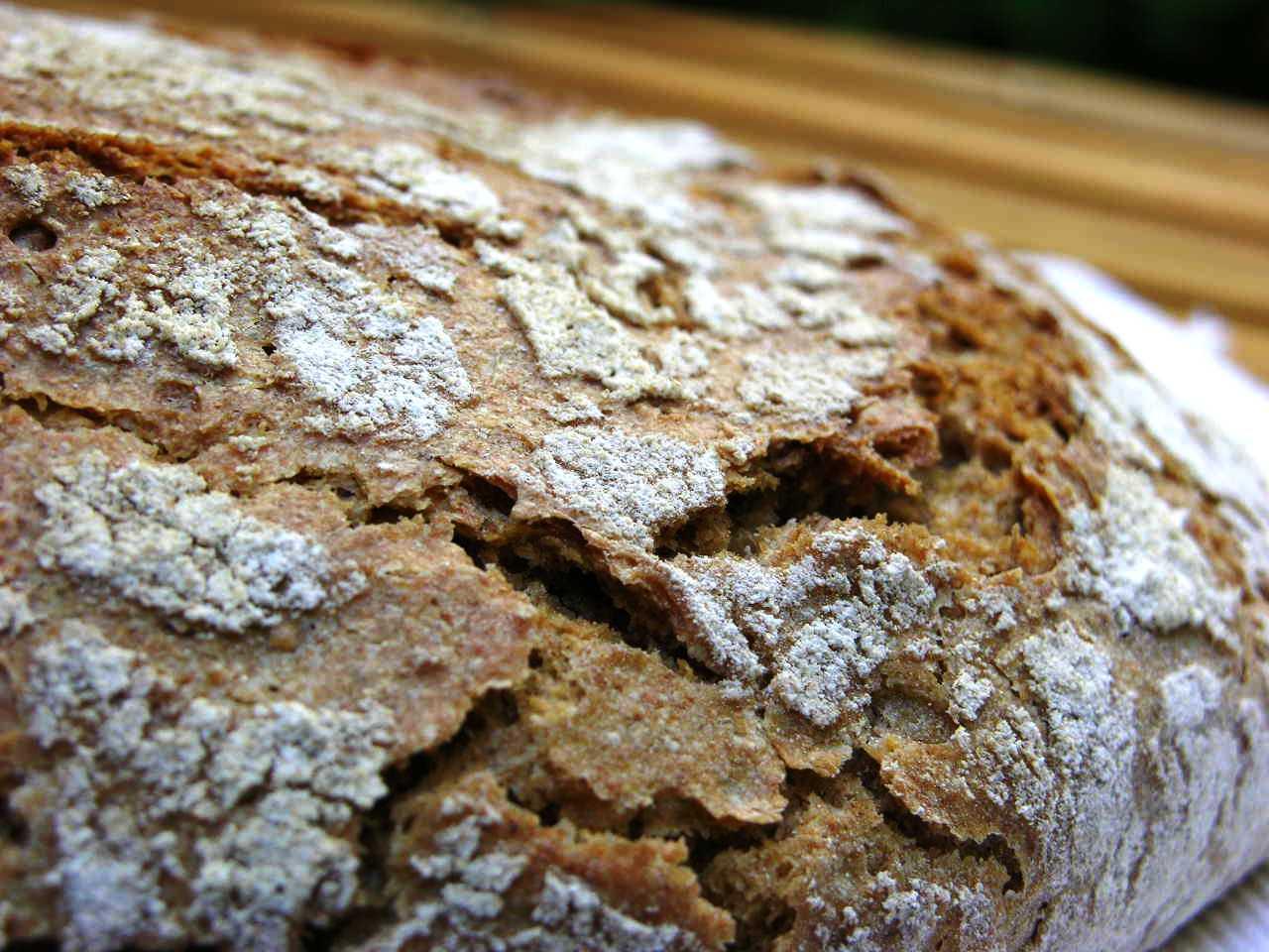 pan de centeno aleman mercadona