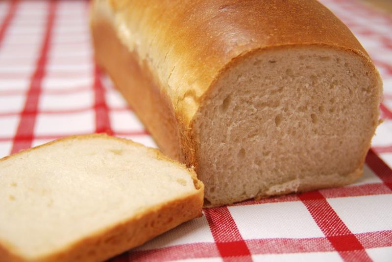 Pan de molde con masa madre Madrid Tiene Miga